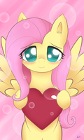 Heart A-Flutter by ColdSolstice