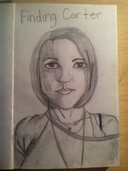 Finding Carter Sketch by Jessi2012