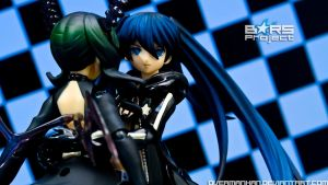 Figma BRS and DM by OvermanXAN