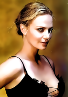 Charlize Theron-2 by donvito62