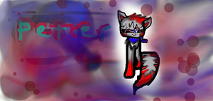 re-do peters cat by diva32kelly