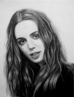 Eliza Dushku by Y-LIME