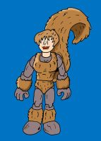 Plummies- Squirrel Girl by PlummyPress