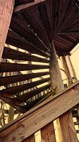 Observation tower structures by patrickjobst