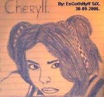 My Best Friend Cher. by EsGothNyff-SiX