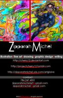 Promo Poster 2013-2014 by cherry12