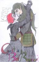 Jack Spicer and Chase Young by fer-sure-baby