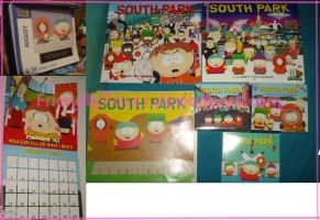 SP collection 4: calendars by friendly-faces
