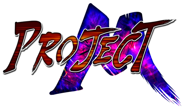 Project M Logo Attempt by aGrimVale