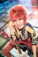 Uta no prince Sama Debut! - Ittoki Otoya III by Itchy-Hands