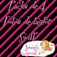 Packs taylor Swiff by JennyFerciiTha