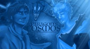 Paragon's Cosmos by grump-the-deer