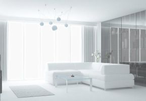 White Room by CpolART