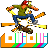 OlliOlli by POOTERMAN