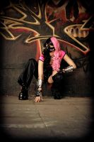 Cybergoth by Kawaii-x-Stock