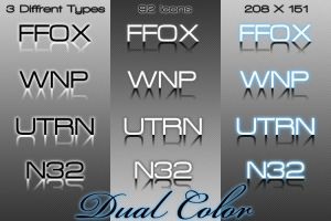 Dual Color by TiroC