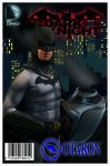 Batman Otakon 2014 by Jasong72483