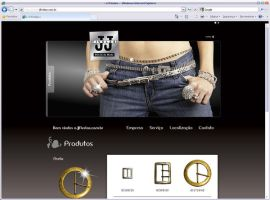 Site JJ Fivelas by mediatom