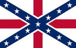 Confederate Union Jack by Rory-The-Lion
