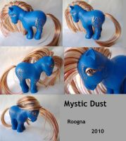 Mystic Dust by Roogna