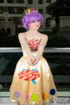 Princess Lolly Cosplay Candyland by HatterSisters