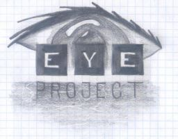 Eye project by Wolinpiotr