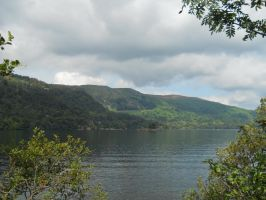 Ullswater 2 by shadowlight-oak