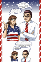Election Special 2014 by ErinPtah
