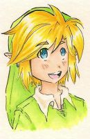 :Link: by Toadiko25