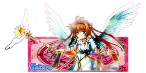 Cardcaptor Sakura Final Staff by ABC-123-DEF-456