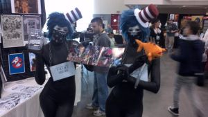 Comicpalooza 2011 today pic 41 by nickleboy