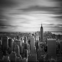 NYC.10 by sensorfleck