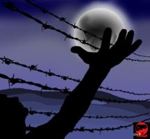 To Dream by Free-Palestine