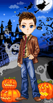 Dean Winchester Doll by Passie538