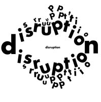 Disruption by cyspence