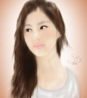 Seohyun by CaptainSmile
