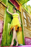 colorful summer by MeRVe-S