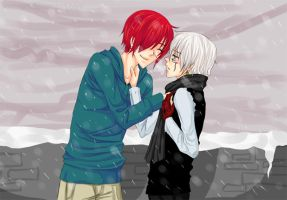 DGM: Snow by Nannerl