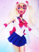 Sailor Moon 2 by PinkUnicornPrincess