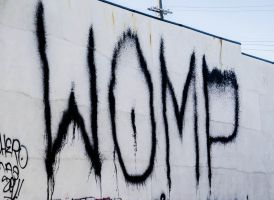 Womp by SkyRats