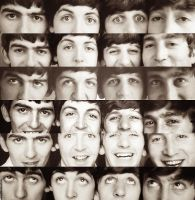 The Beatles O2 by stillinlovewithu