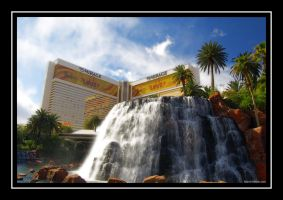 Mirage Las Vegas 1 by martinshiver
