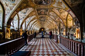Munich Residenz II by JBord