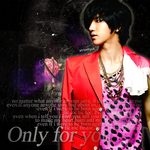 Yesung: It's You by AllRiseHyuk