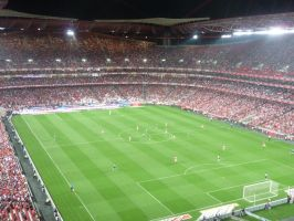 Benfica vs sporting 19 9 2010 by Pirlipat