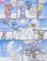 Digimon Team: Mission 2 pg 57 by MiniDragonfly