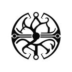 The Symbol Of Balance Vector by DronArtThemes