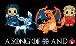 Pokemon : A Song of Ice and Fire by Baroni-BABe