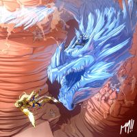 Noz DragonDeCristal 756 by MoonYeah