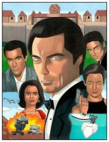 Licence To Kill by DixieKong86